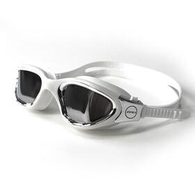 Zone3 Vapour Svømmebriller Polarized, grå